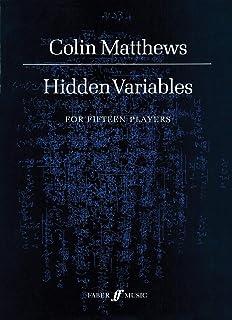 Hidden Variables