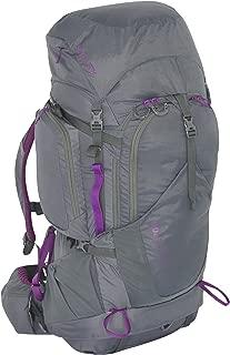 Kelty Women's Coyote 60 Backpack, Dark Shadow
