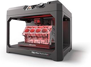 MakerBot Replicador + impresora 3d