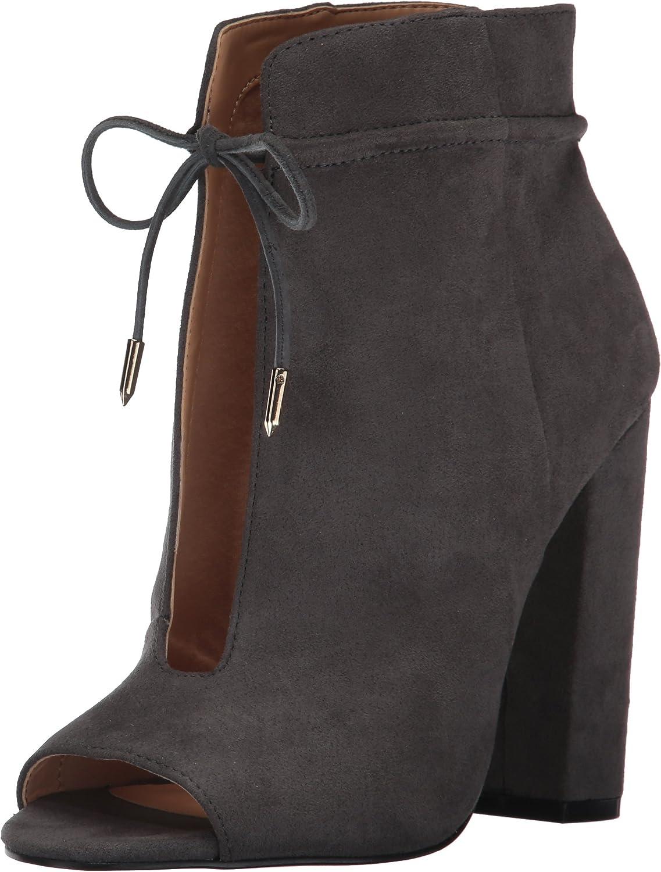 Daya by Zendaya Womens Netty Ankle Boot