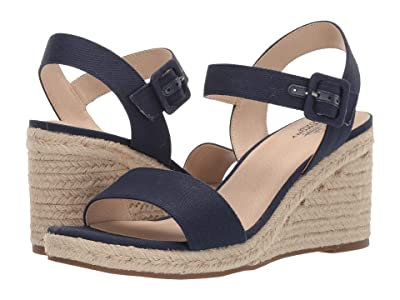 LifeStride Tango (Lux Navy Soft Canvas) Women