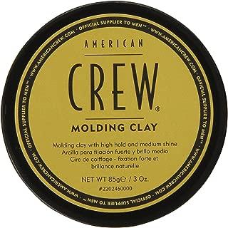 American Crew American Crew Molding Clay 3 Oz, 3 Oz