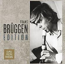 Frans Bruggen - Brug:Frans Bruggen Edition