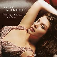 jane monheit – taking a chance on love