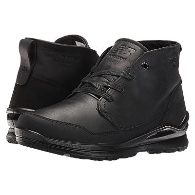 New Balance BM3020v1 (Black/Black) Men