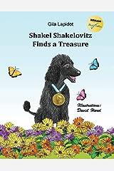 Shakel Shakelovitz Finds a Treasure Paperback