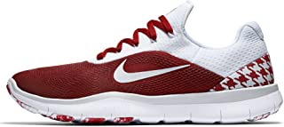 official photos a16b1 c1eb1 Nike Alabama Crimson Tide Free Trainer V7 Week Zero College Shoes - Size  Men s 9.5 M