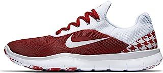 a0fbc832613e Nike Alabama Crimson Tide Free Trainer V7 Week Zero College Shoes - Size  Men s 9.5 M