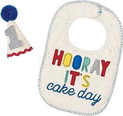Birthday Cake Smashing Set