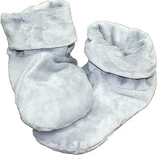 Herbal Concepts Comfort Booties, Charcoal