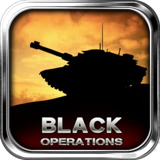 Black Operations (Kindle Tablet Edition)