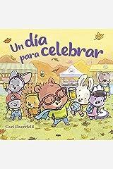Un día para celebrar (Cubby Hill nº 2) (Spanish Edition) Kindle Edition
