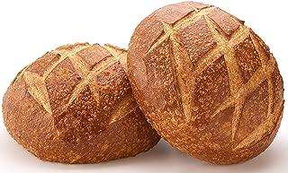 San Francisco Boudin Bakery Sourdough Rounds 16 oz (2)