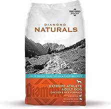 athlete formula dog food