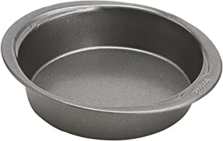 Good Cook Nonstick 6-Inch Round Smash Cake Baking Pan, 6