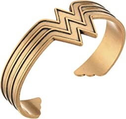 Alex and Ani - Wonder Woman Cuff Bracelet