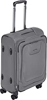 Premium Expandable Softside Spinner Luggage with TSA Lock
