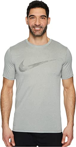 Nike - Dry Legend Camo Fill Training T-Shirt