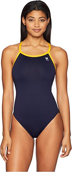 Hexa Diamondfit One-Piece