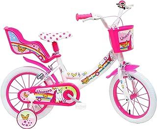 Amazon.es: unicornio - Bicicletas infantiles y accesorios ...