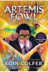 Eternity Code, The (Artemis Fowl, Book 3) Kindle Edition