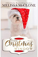 The Christmas Window: A Small-Town Holiday Romance (Silver Falls Book 1) Kindle Edition