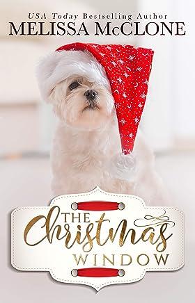 The Christmas Window: A Small-Town Holiday Romance (English Edition)