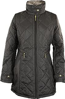 Best weatherproof brand quilted jacket Reviews