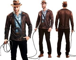 Indiana Hunter - Men's Medium Size Shirt