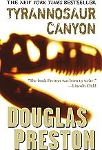 Tyrannosaur Canyon (Wyman Ford Series, 1)