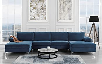 Cool Best Grey U Shaped Sectional Of 2019 Top Rated Reviewed Pdpeps Interior Chair Design Pdpepsorg