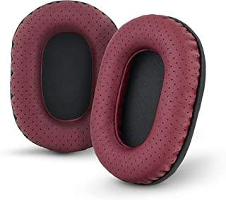 Brainwavz Earpads for Sony MDR 7506 - V6 - CD900ST with Memory Foam Ear Pad & Suitable for Other On Ear Headphones (Perfor...