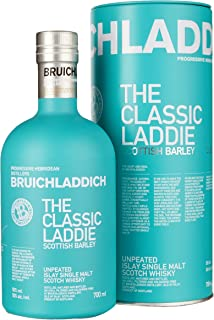 Bruichladdich The Classic Laddie Scottish Barley Whisky 1 x 0.7 l
