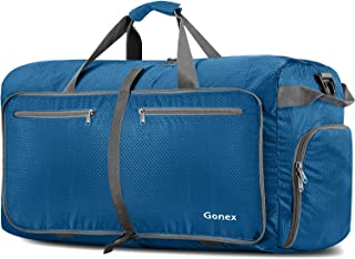 Gonex 150L Extra Large Duffle Bag, Packable Travel Luggage Shopping XL Duffel