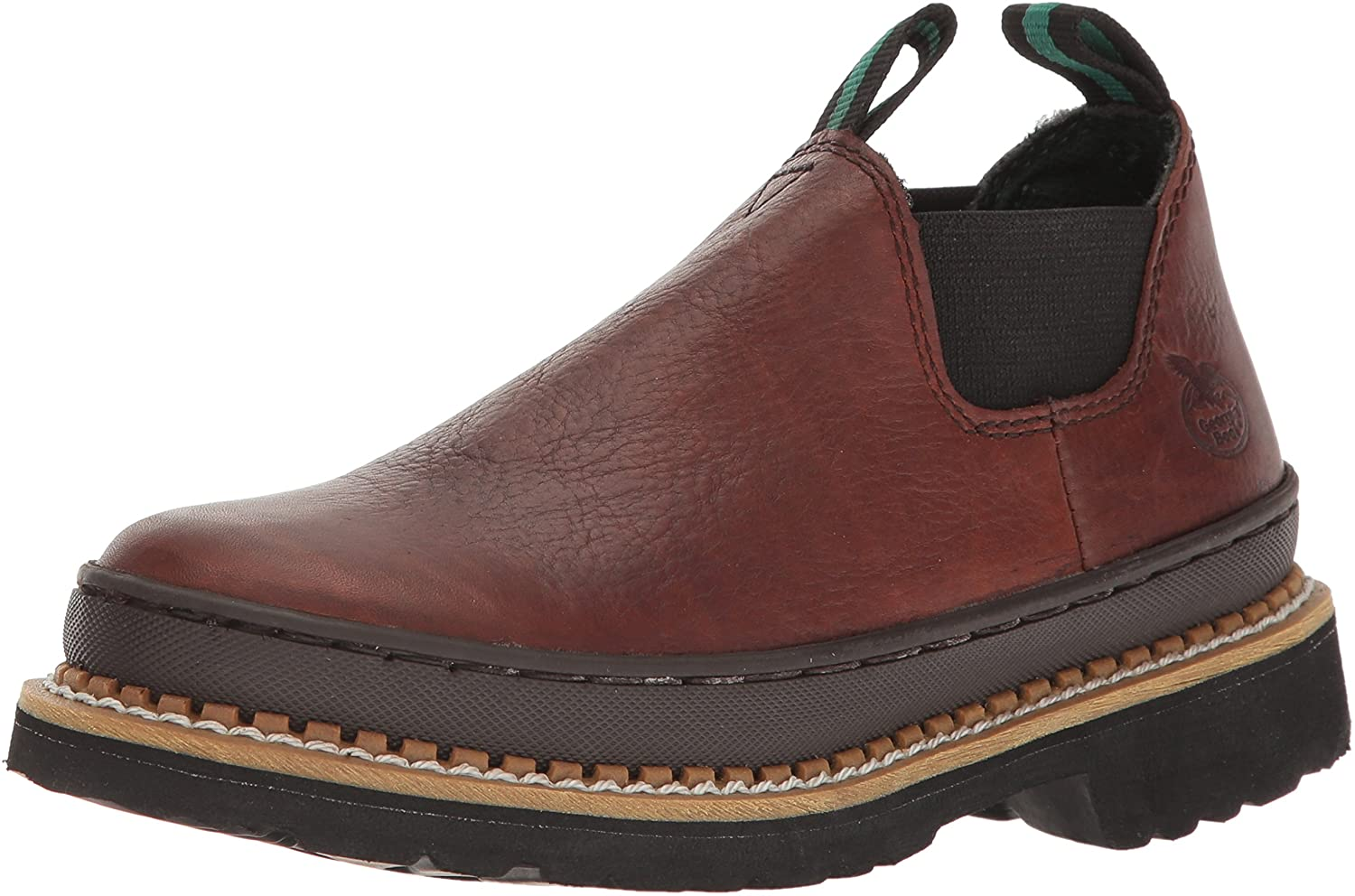 Georgia Boot Unisex-Child GR74 Ankle Boot