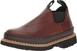 Georgia Boot Boy's gr74 Ankle Boots