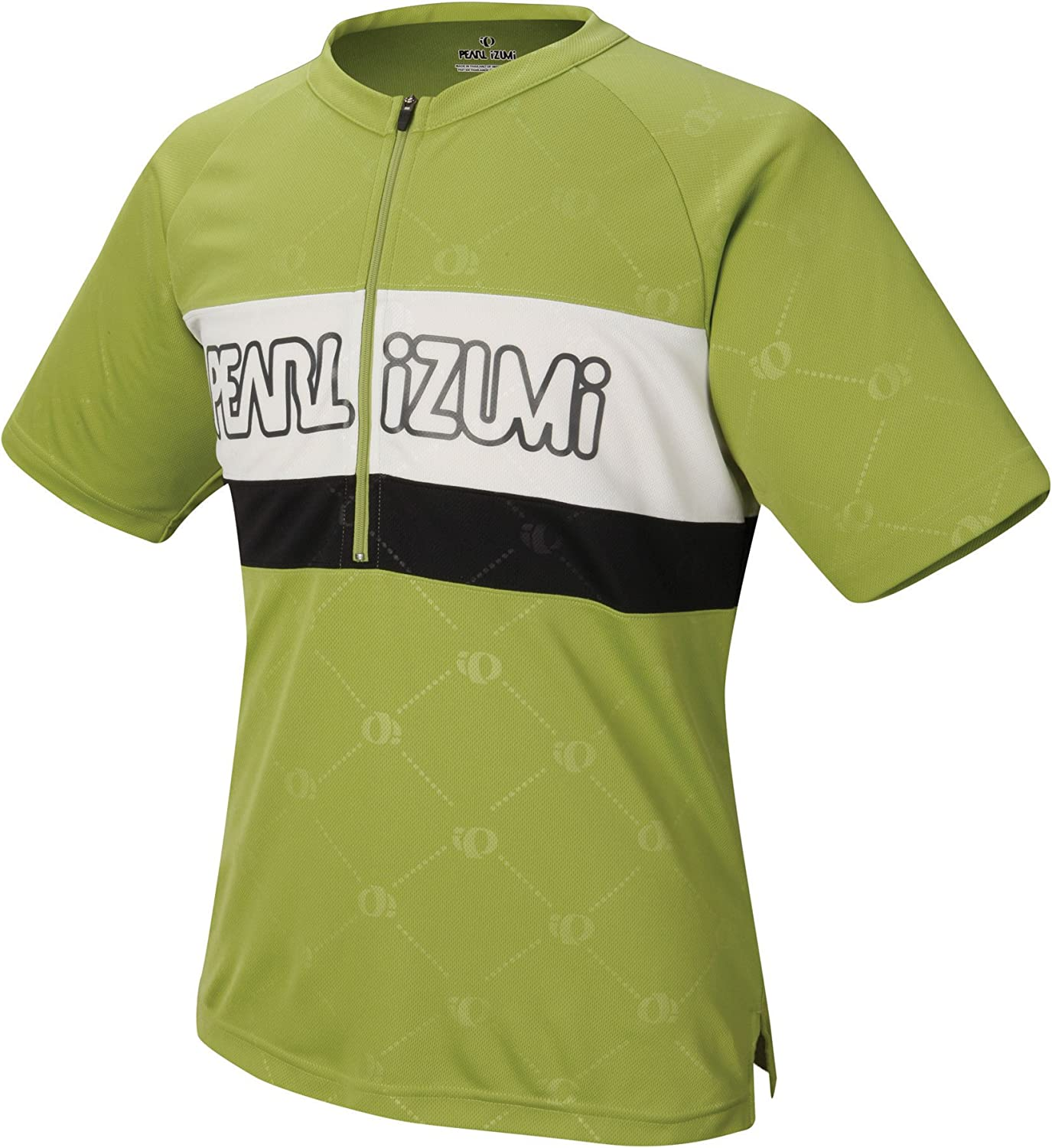 Pearl iZUMi Elite Versa 1 70% OFF Outlet Bargain Cycling Jersey 2-Zip