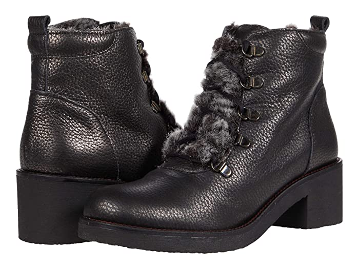 Vintage Boots- Winter Rain and Snow Boots History Toni Pons Pont-Pof Lead Womens Boots $210.00 AT vintagedancer.com
