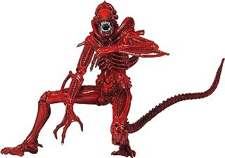 neca red alien