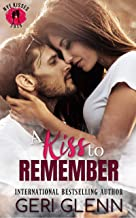 A Kiss to Remember: NYE Kisses Collaboration