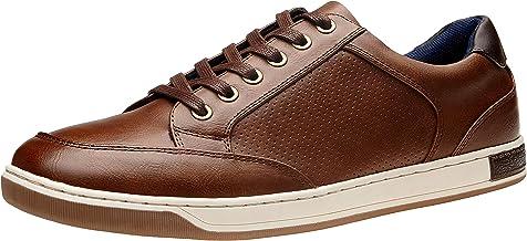 JOUSEN Men's Casual Shoes Memory Foam Sneaker Shoes