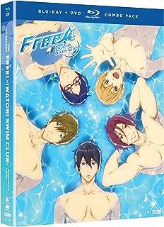 Free! Iwotabi Swim Club: Season One