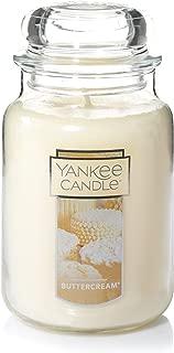 Yankee Candle Candle, Large Jar