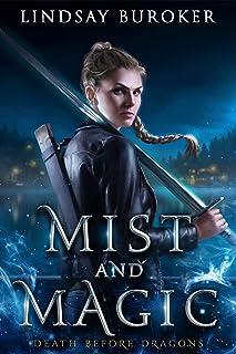 Mist and Magic: An Urban Fantasy Adventure (Death Before Dragons)