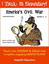 D1307 America's Civil War