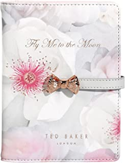 Ted Baker Travel Document & Passport Holder, Floral Pattern