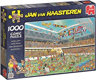 football crazy jigsaw