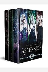 Ascension Series Boxset: Books 4 - 6 Kindle Edition
