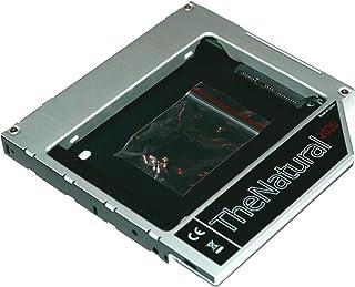 HDD/SSD Adaptador Compatible con Apple iMac 20