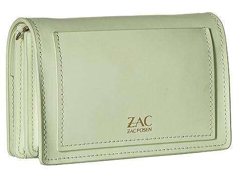 ZAC Accordion Earthette Posen Crossbody Zac 0wZTv
